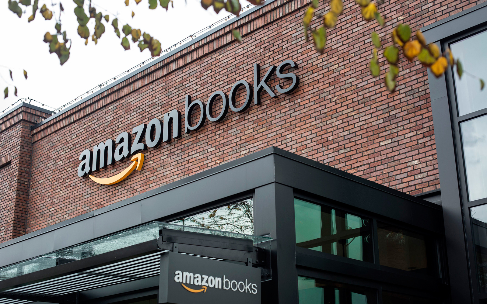 Amazon Is Opening An Actual, Real-Life Bookstore