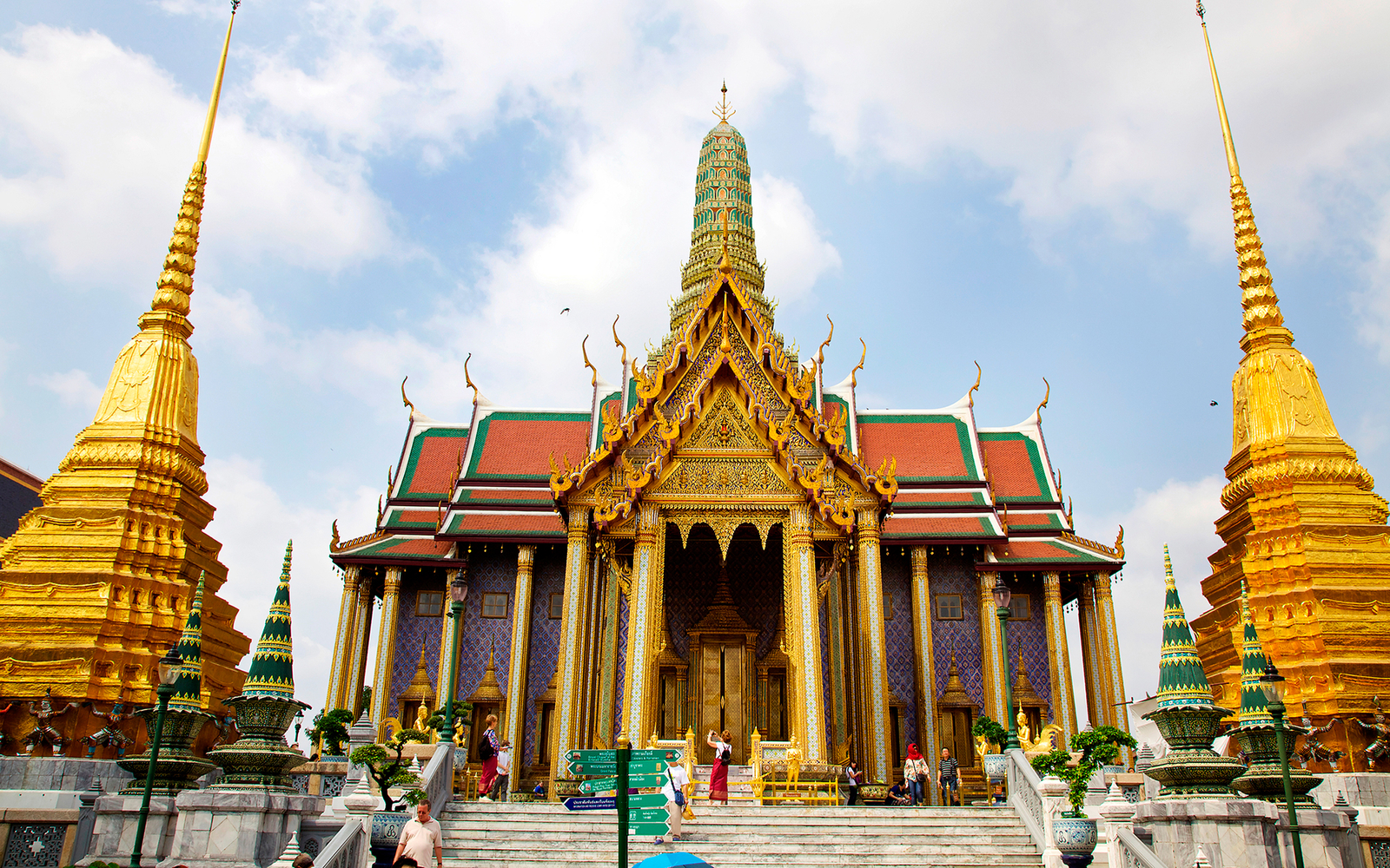 Bangkok Travel Guide Things To Do Amp Vacation Ideas Travel Leisure