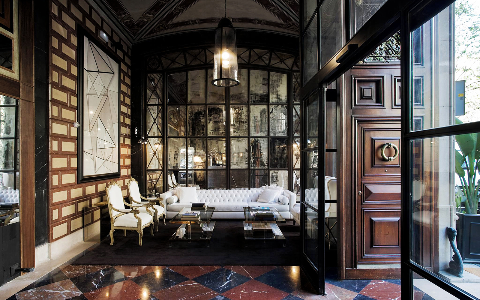 Cotton House Hotel, Autograph Collection in Barcelona