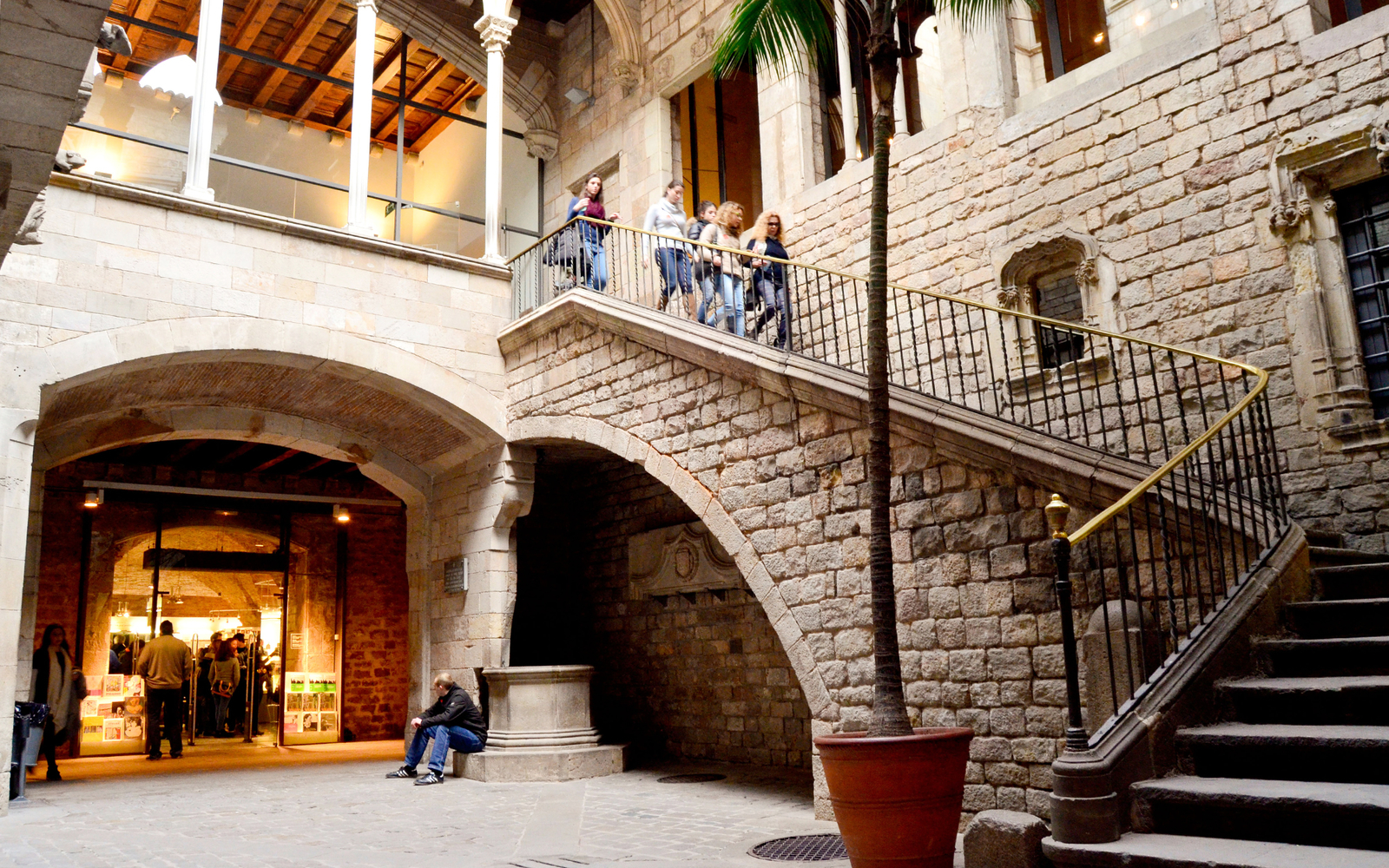 Picasso Museum Travel Leisure