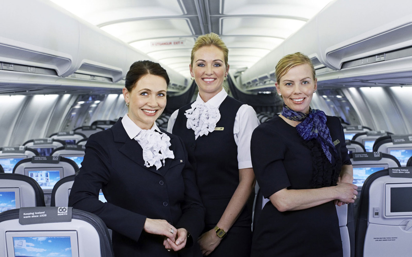 World 39 s best airlines for customer service 2015 travel for Can service dogs fly in cabin