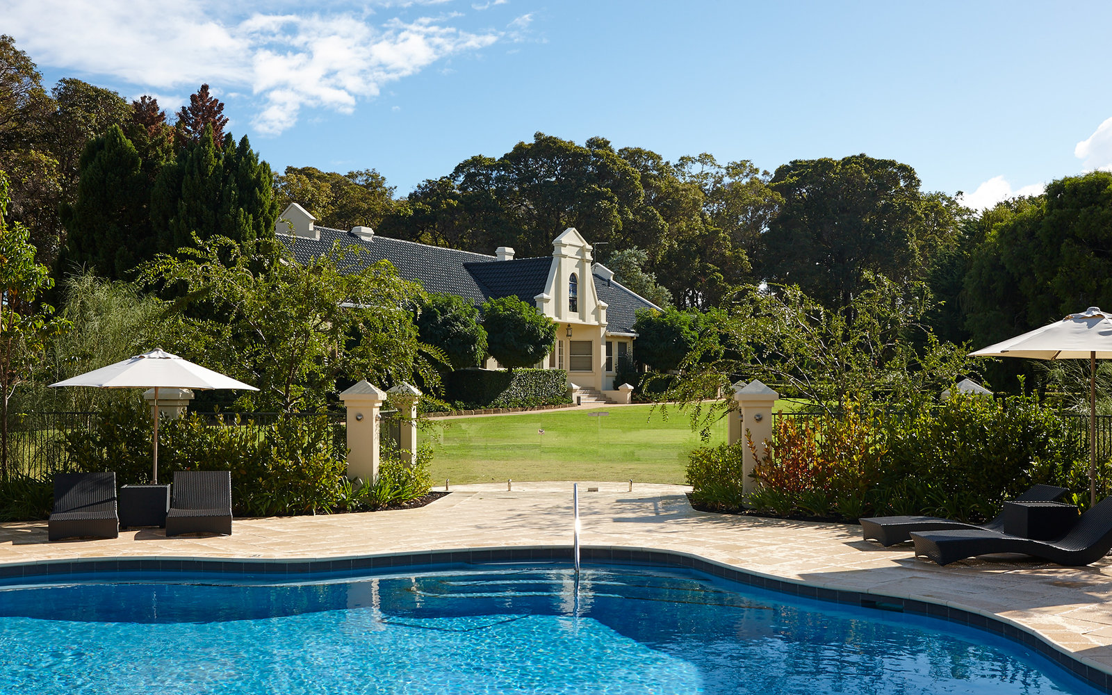 Cape Lodge, Margaret River, Australia