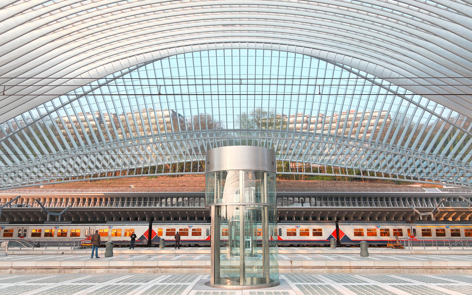 Calatrava, Santiago;