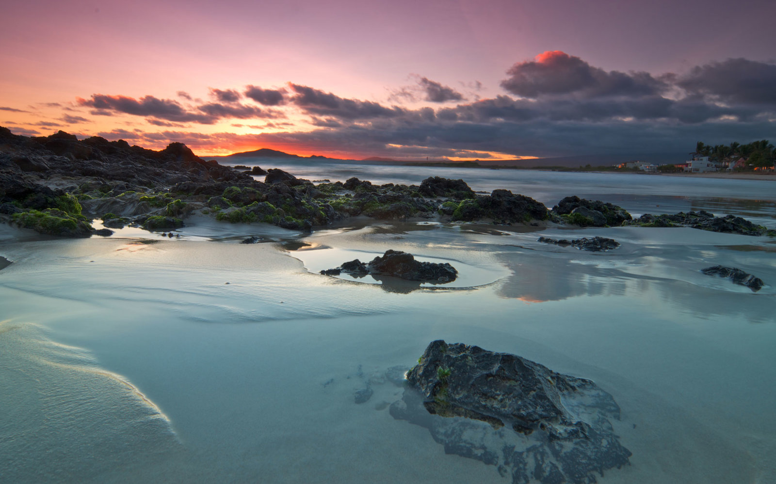 World's Best Beaches for Beauty and Nature Galapagos Islands Ecuador