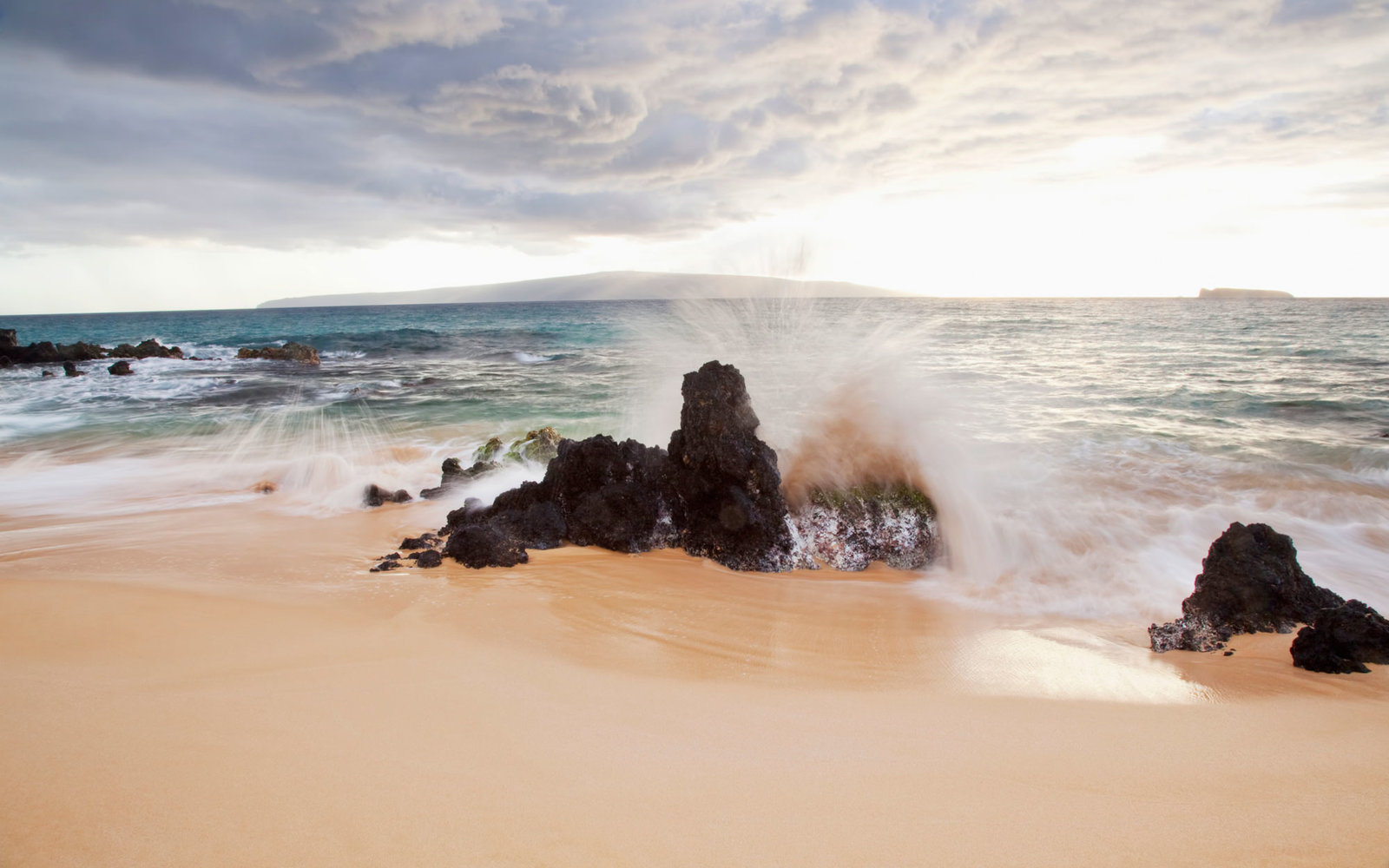 World's Best Beaches for Beauty and Nature Maui