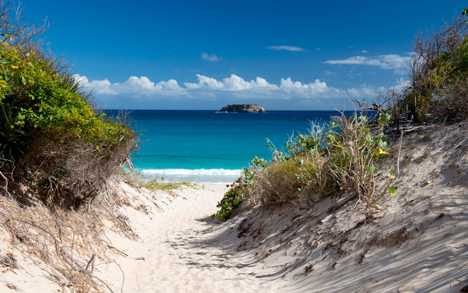 World's Best Beaches for Beauty and Nature St. Barts