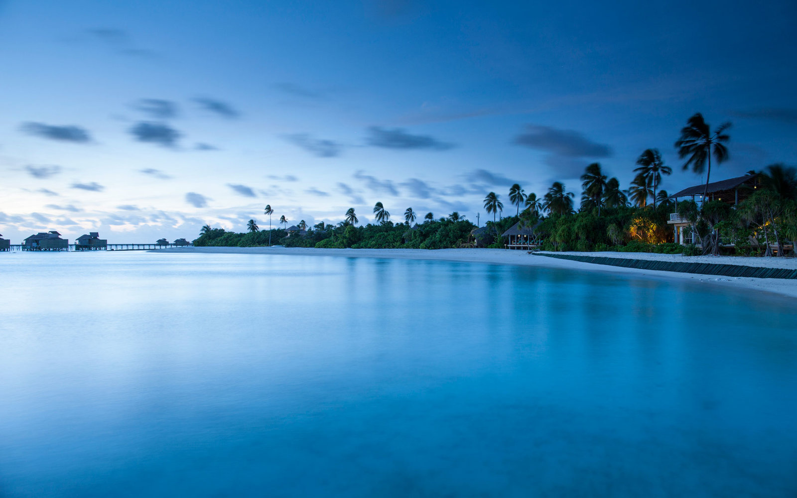 World's Best Beaches for Beauty and Nature Maldives