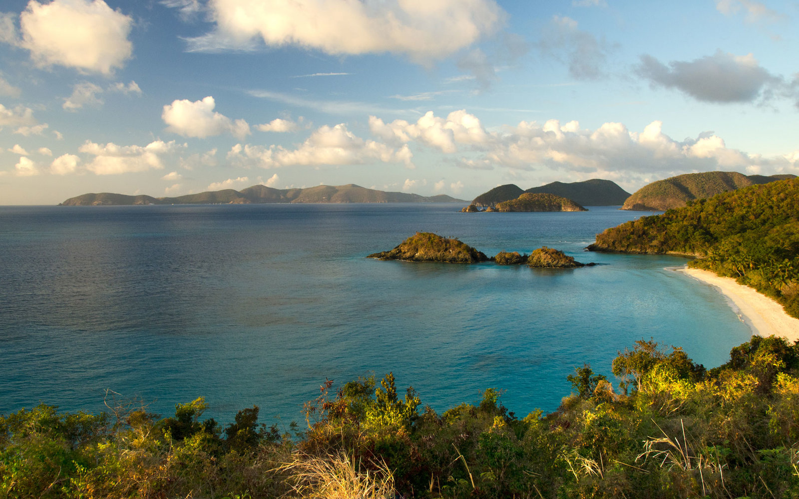 World's Best Beaches for Beauty and Nature St John USVI