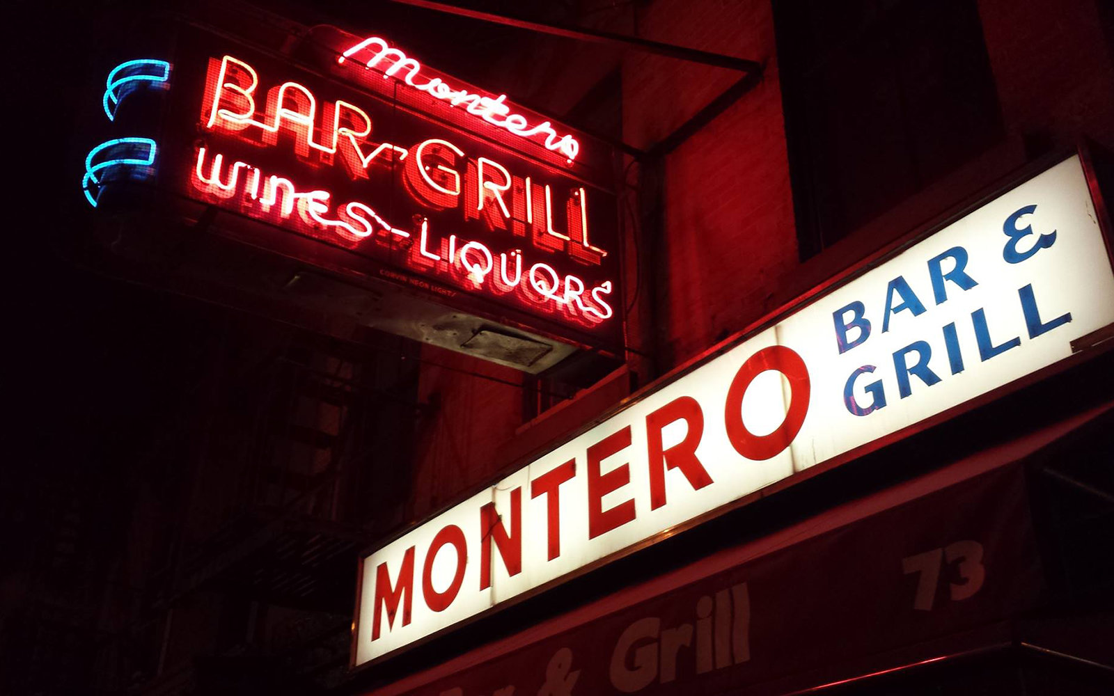 Best Dive Bars In New York Travel Leisure