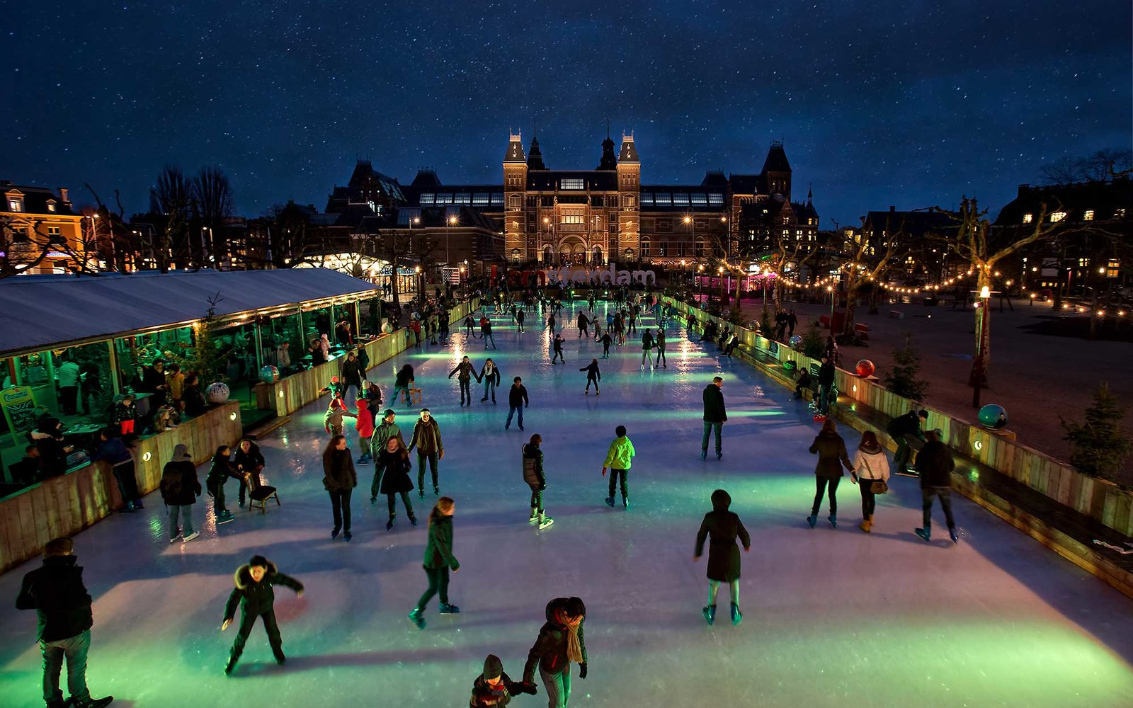 Amsterdam Christmas – What to do | Travel + Leisure