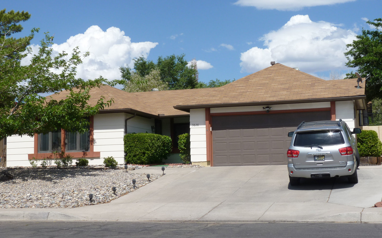 TV Show Locations Breaking Bad Walter White House