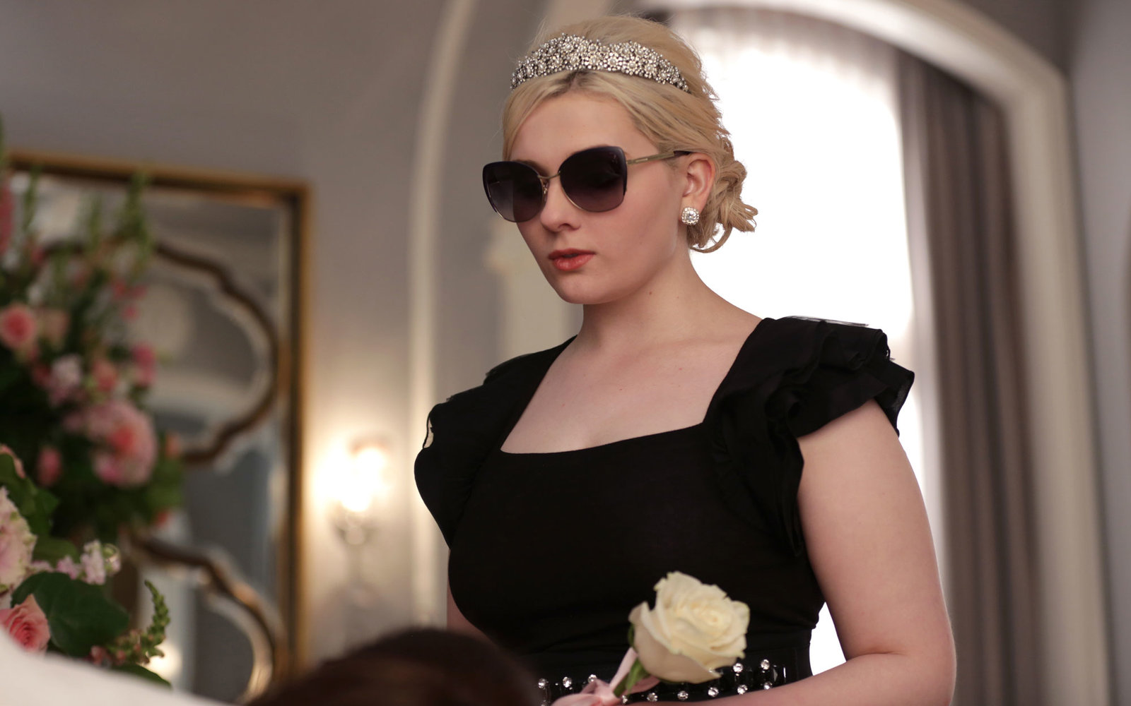 Scream Queens New Orleans Abigail Breslin