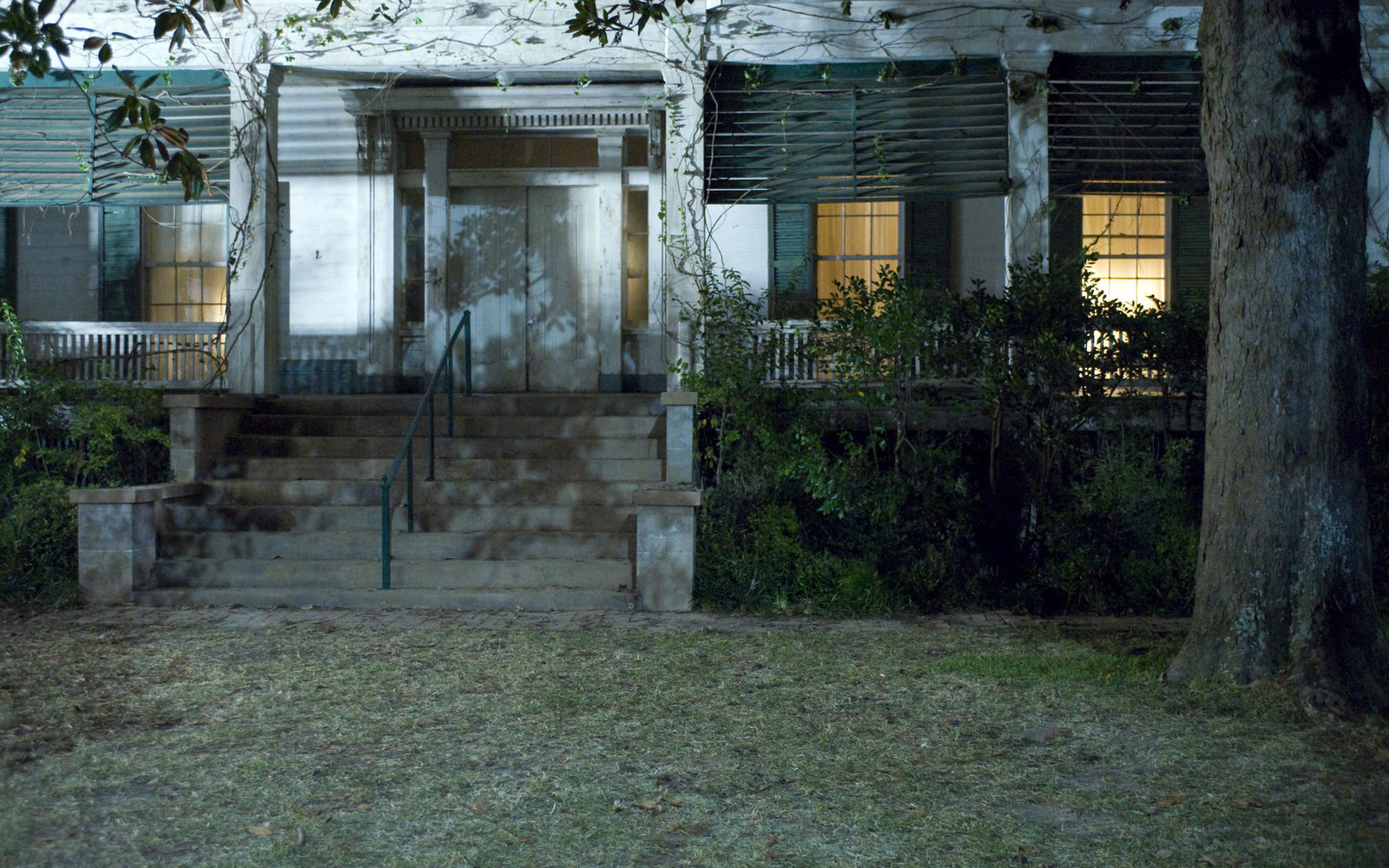 Visit TV Show Locations True Blood HBO Bills House Lousiana