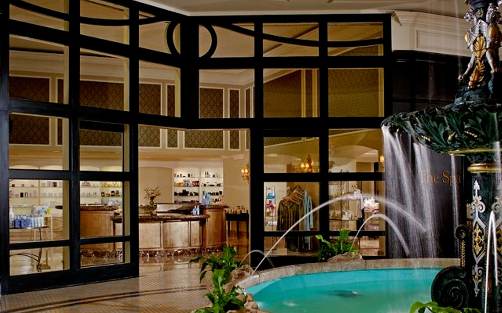 the best winter spa treatments travel leisure