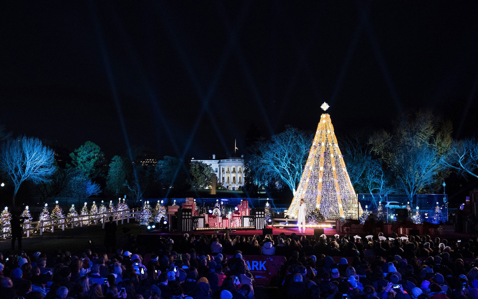 Christmas In Washington, DC - What To Do