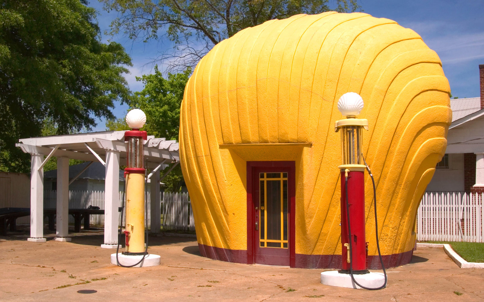 Strange Roadside Attractions From Every State Travel