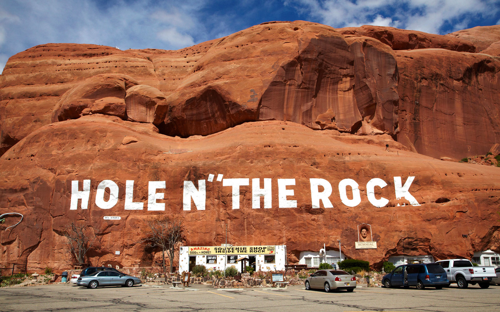 Weird Roadside Attractions America Utah