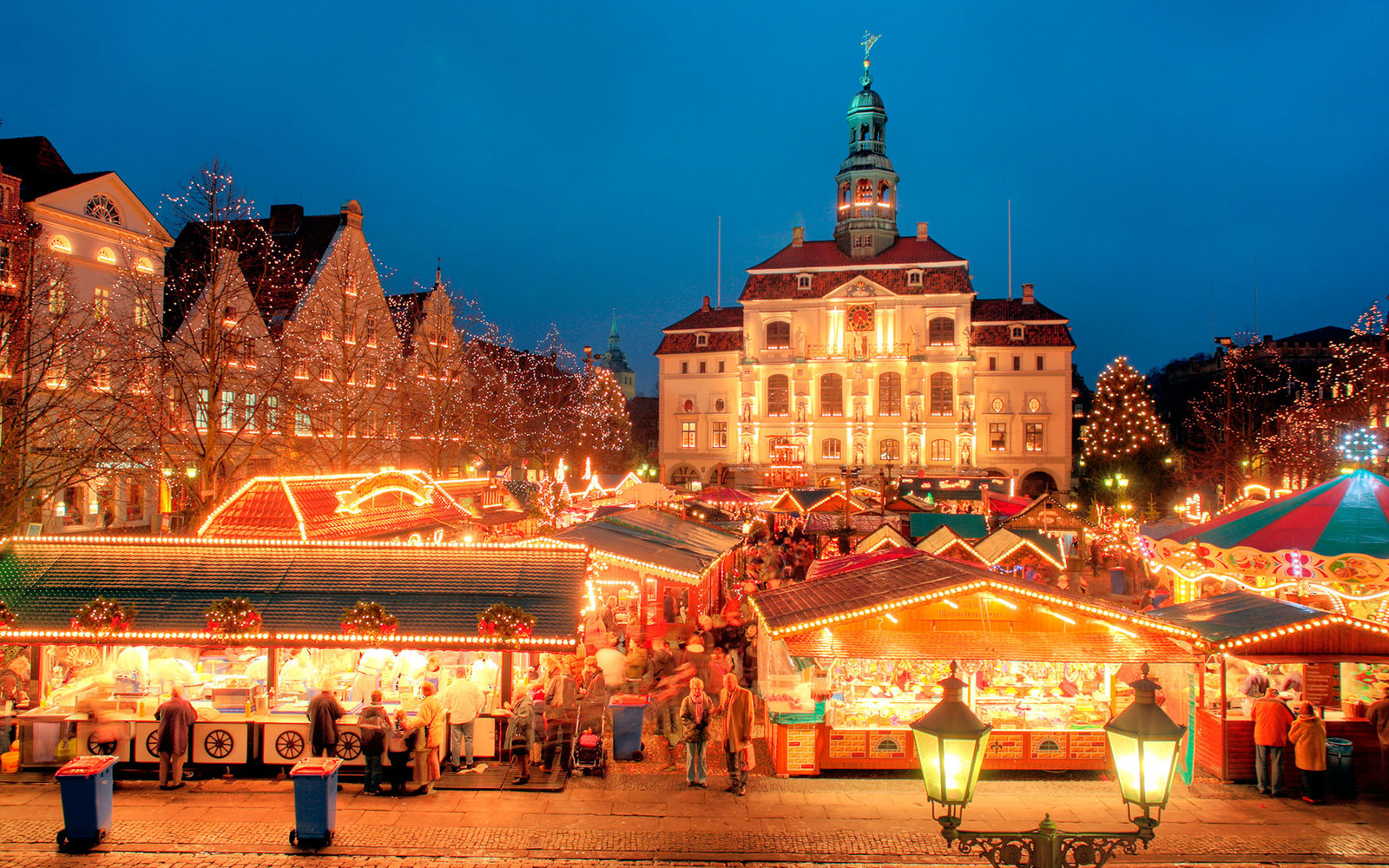 Your Best Christmas, Around the World | Travel + Leisure