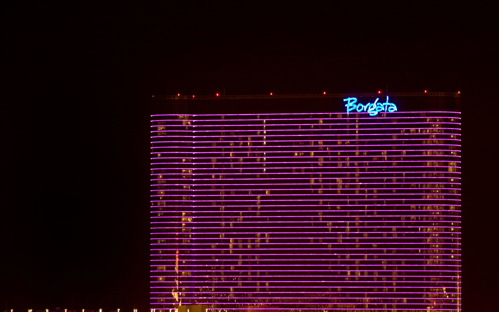 New Jersey: Borgata Hotel Casino & Spa