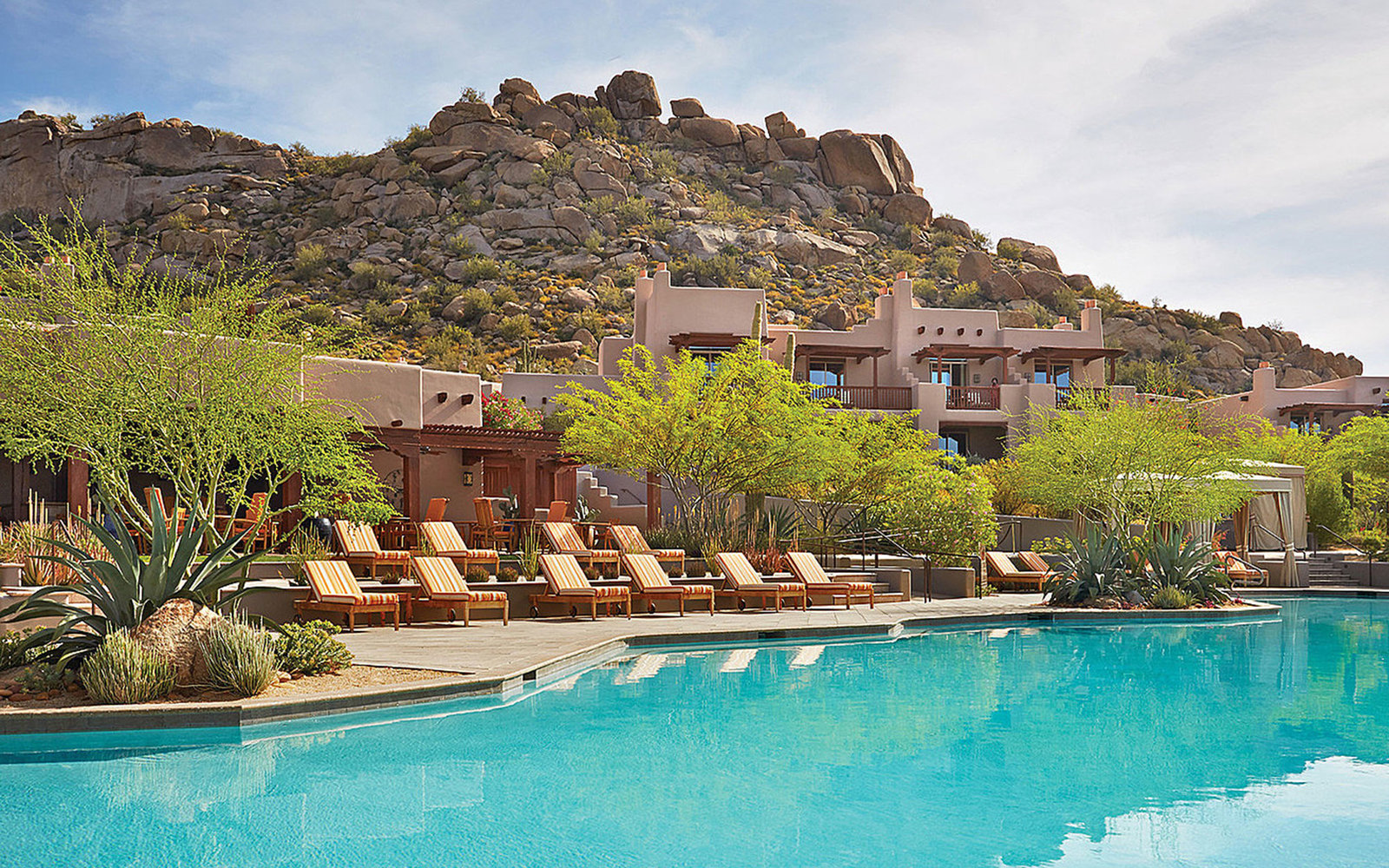 Arizona: Four Seasons Resort Scottsdale at Troon North