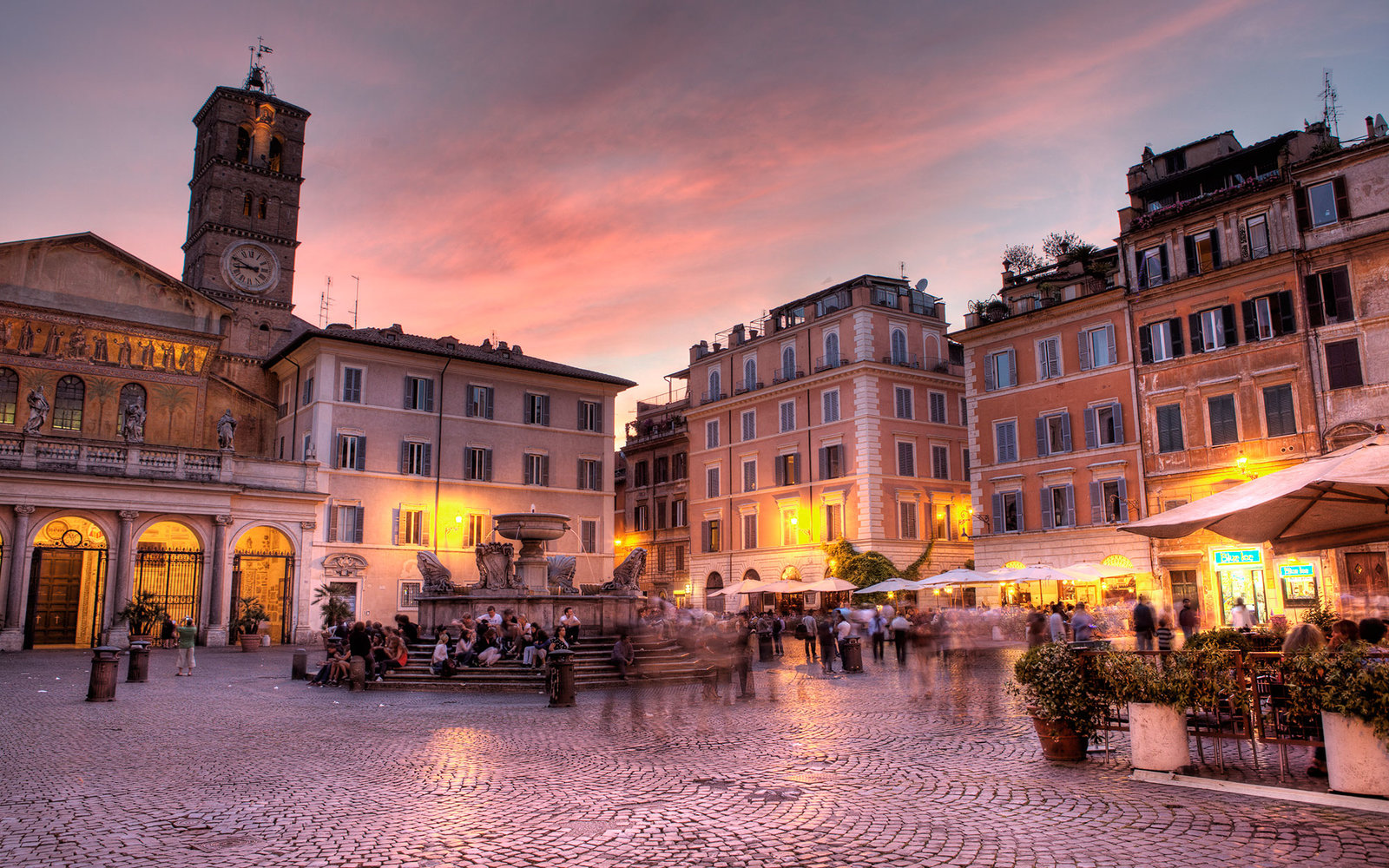 9 Most Underrated Things To Do In Rome Travel Leisure