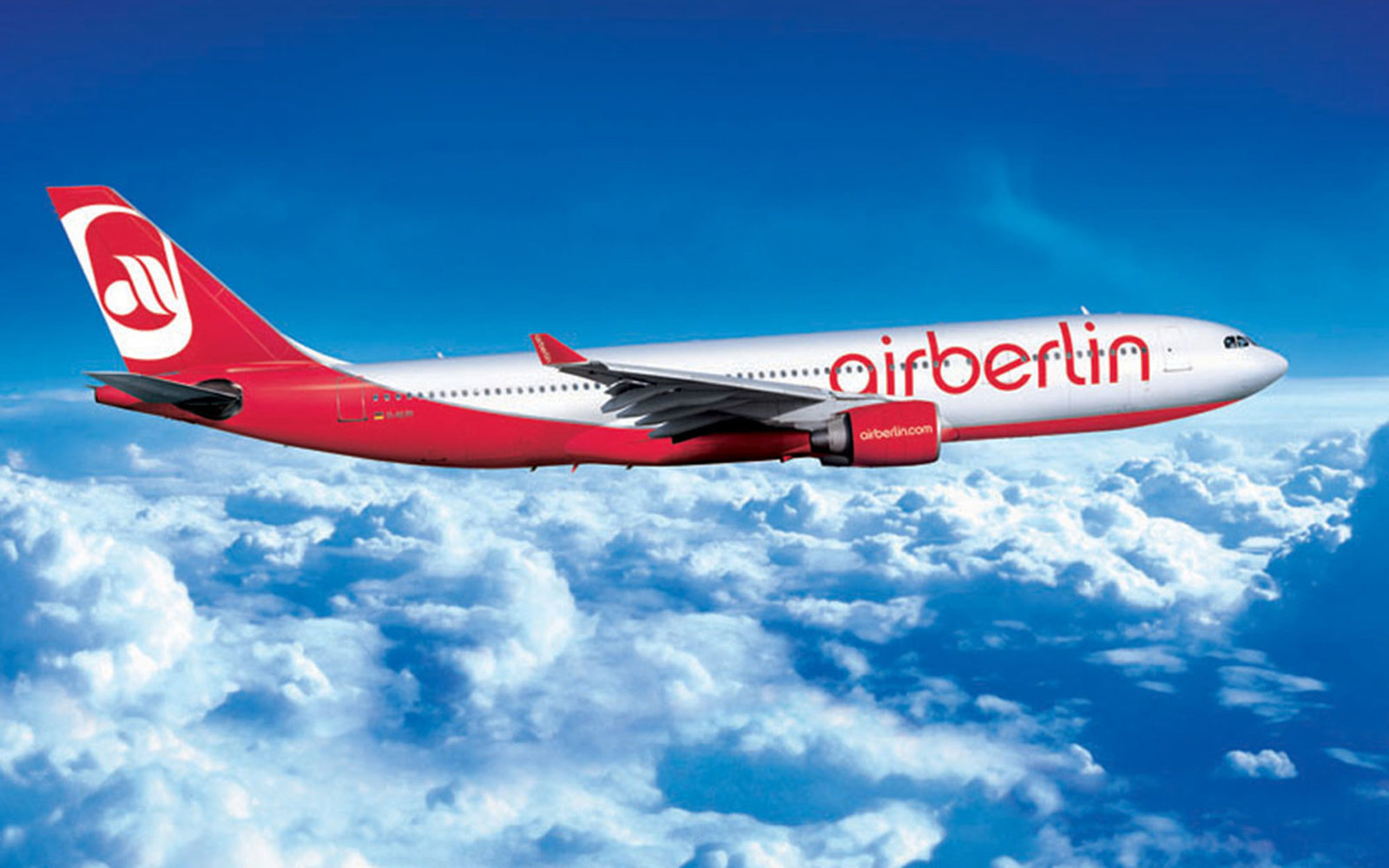 No. 20: Air Berlin, International