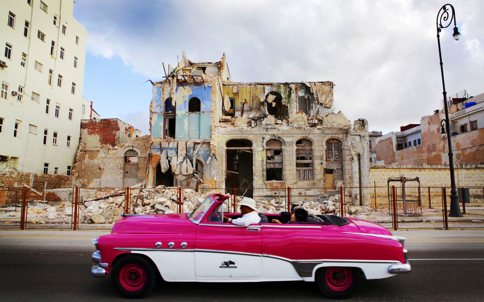 How to Travel to Cuba on Frequent Flyer Miles Travel Leisure