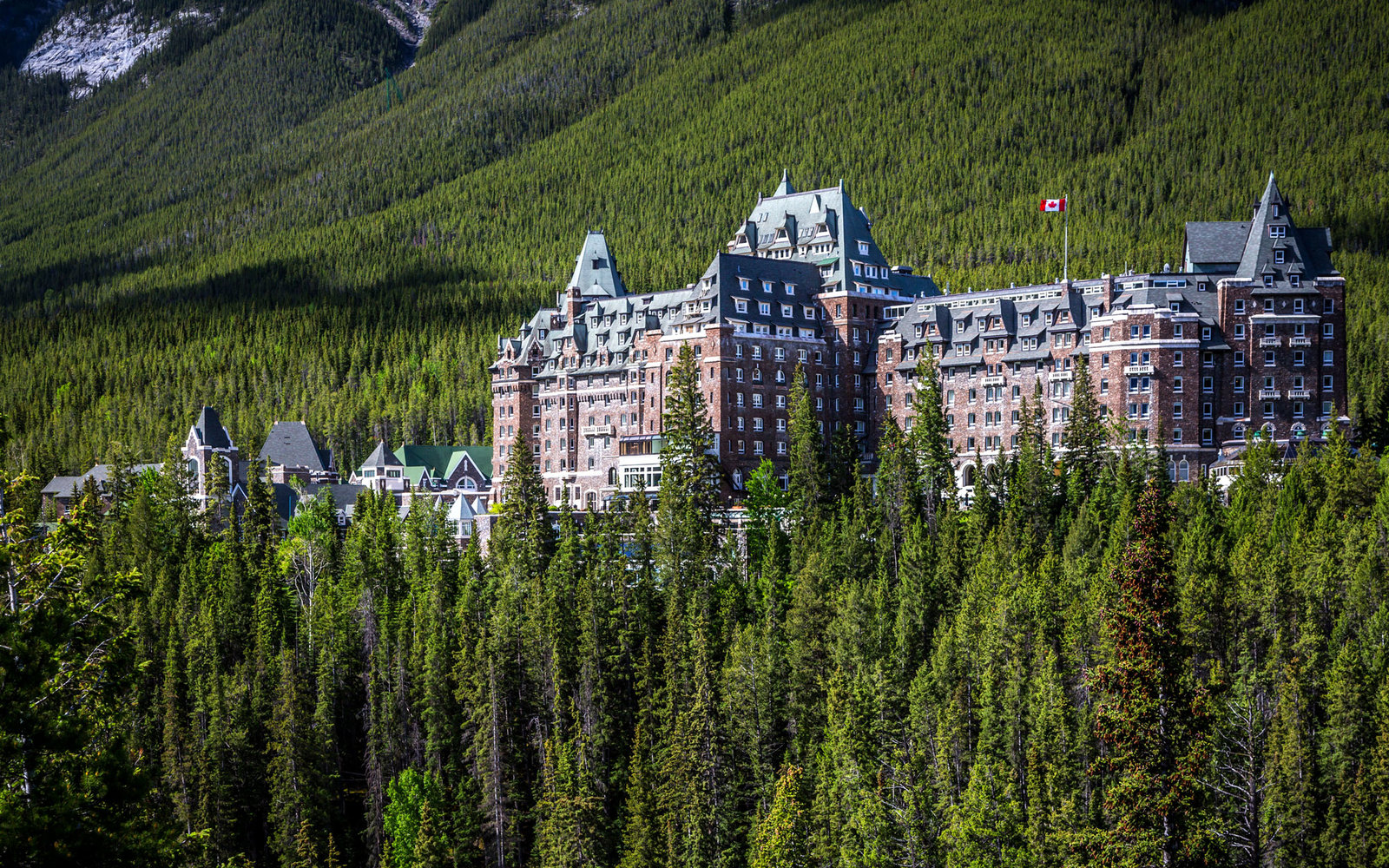 American Horror Story Style Hotel Canada