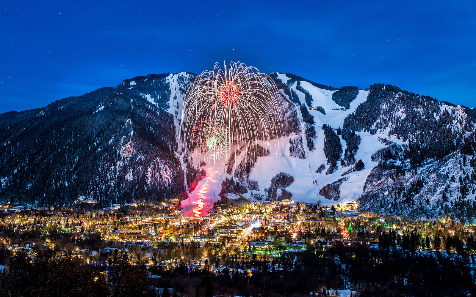 Free Things To Do In Aspen For New Year S Travel Leisure