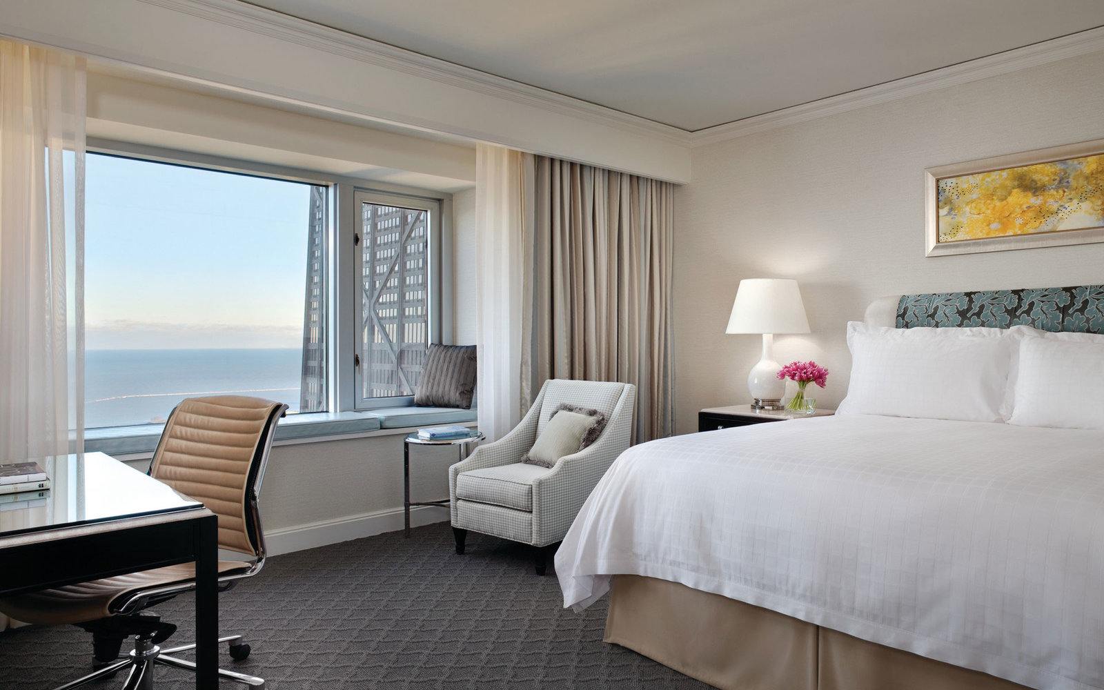 Illinois: Four Seasons Hotel Chicago