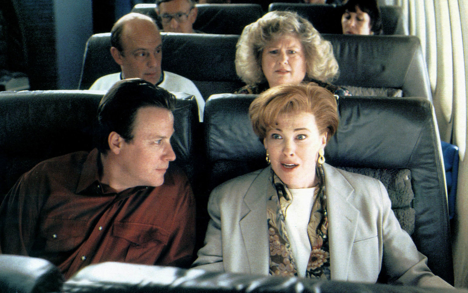 Home Alone Movie Travel Nightmares Holiday