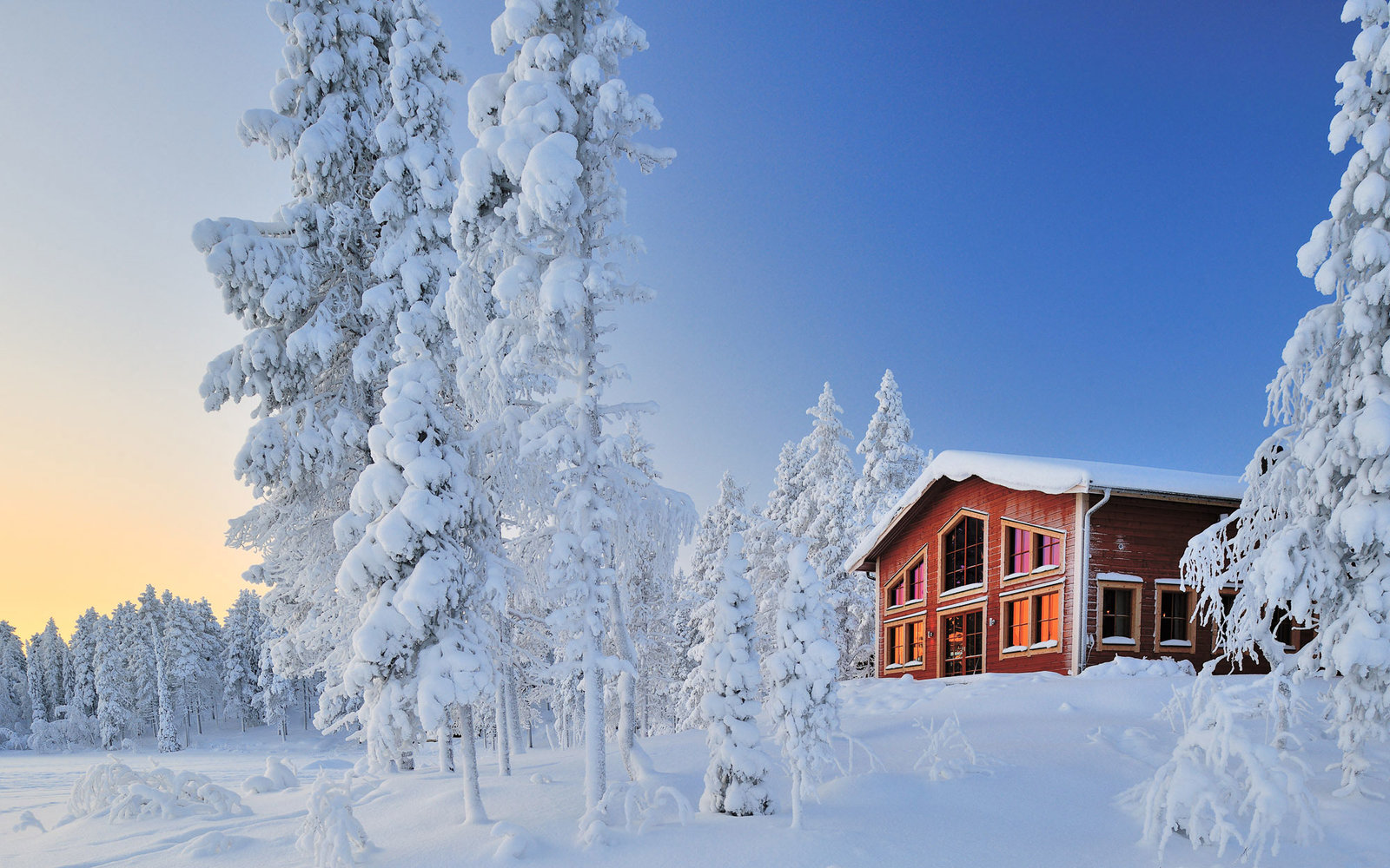 Europe S Coziest Winter Retreats Travel Leisure