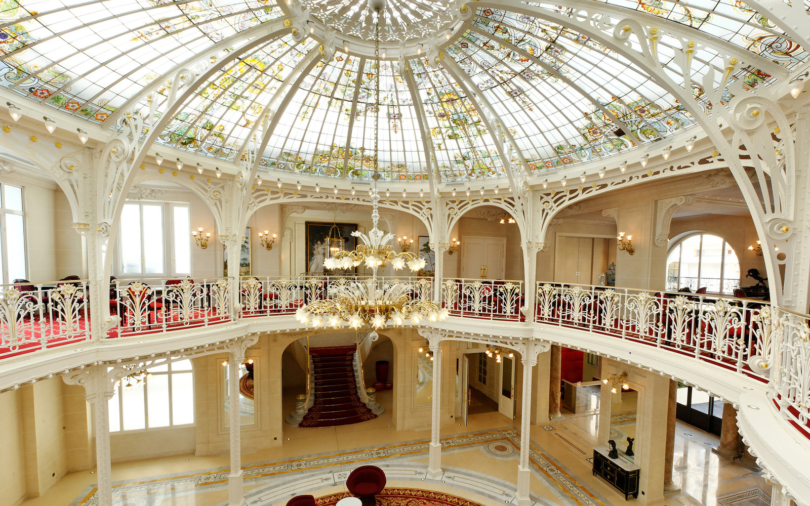 The Perfect Monte Carlo Vacation Travel Leisure