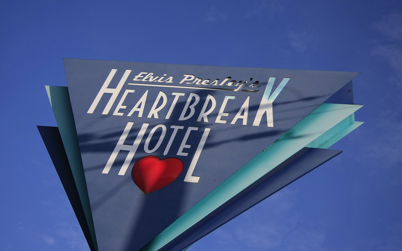 Heartbreak Hotel, Memphis, Tennessee, USA