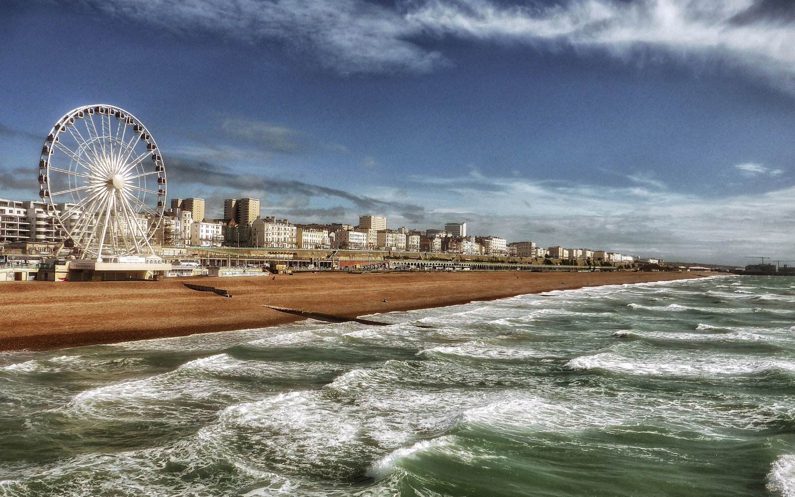 Colleges On The Beach >> London's Best Winter Getaways   Travel + Leisure
