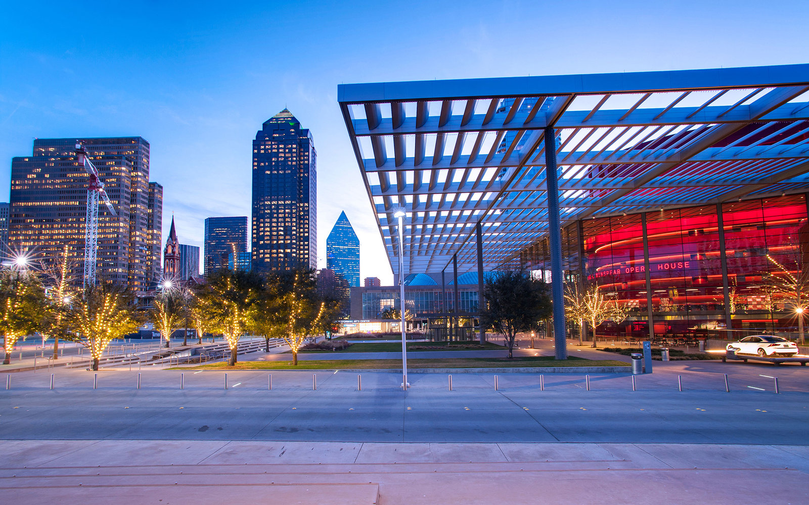 Dallas Travel Guide Vacation Amp Trip Ideas Travel Leisure