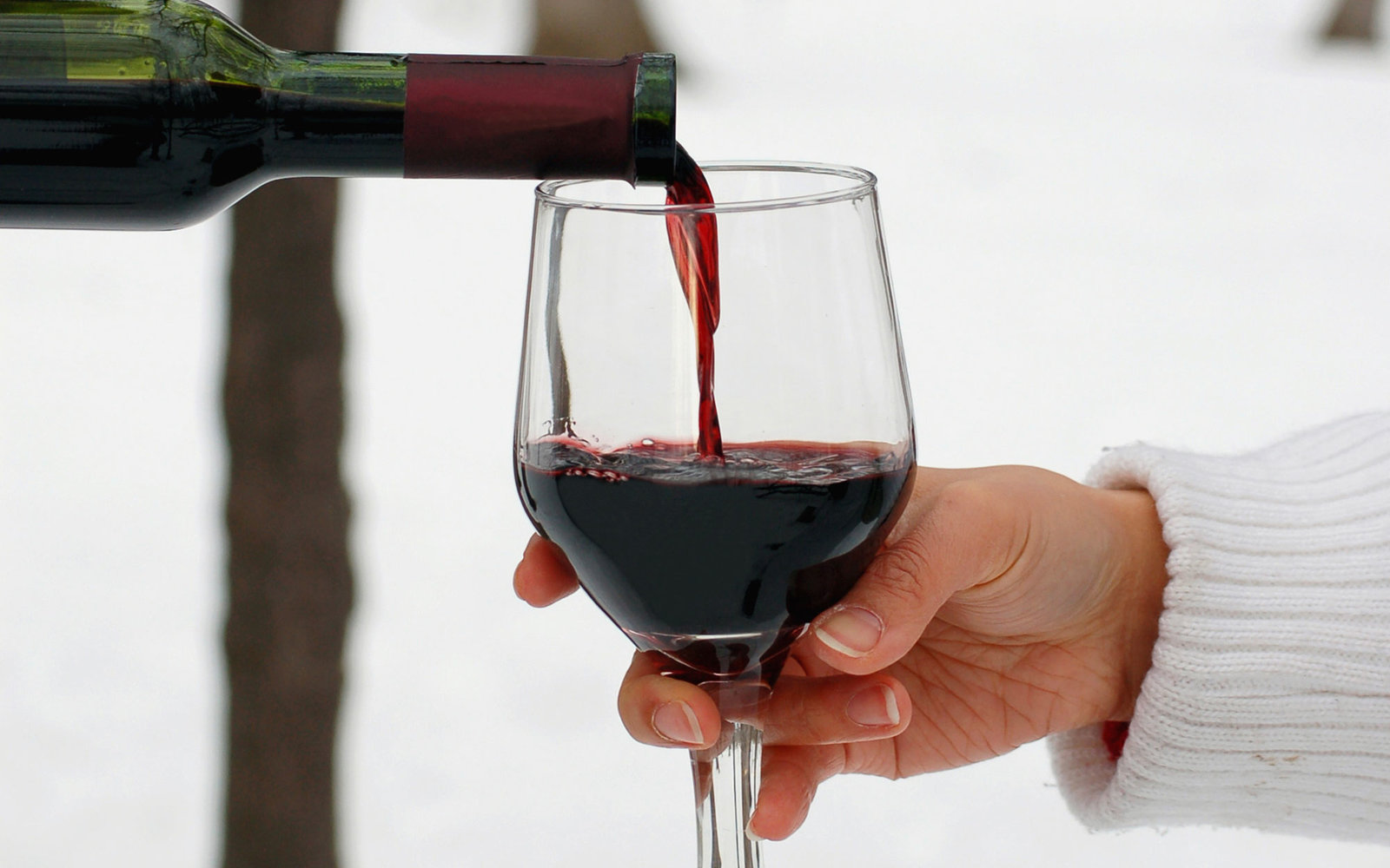 Best Red Wines For Winter Travel Leisure
