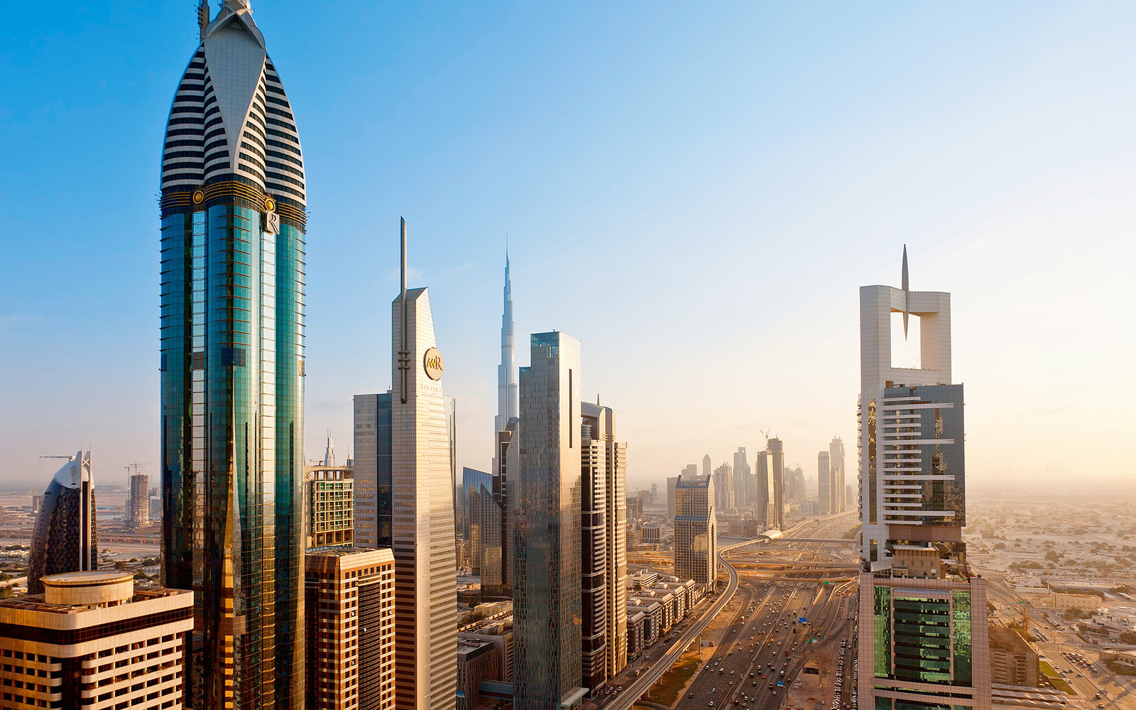 Dubai travel guide travel leisure for Videos dubai