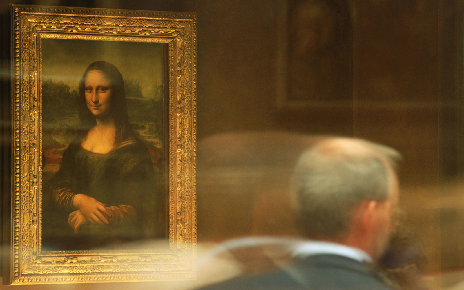 Secrets of Famous Works of Art