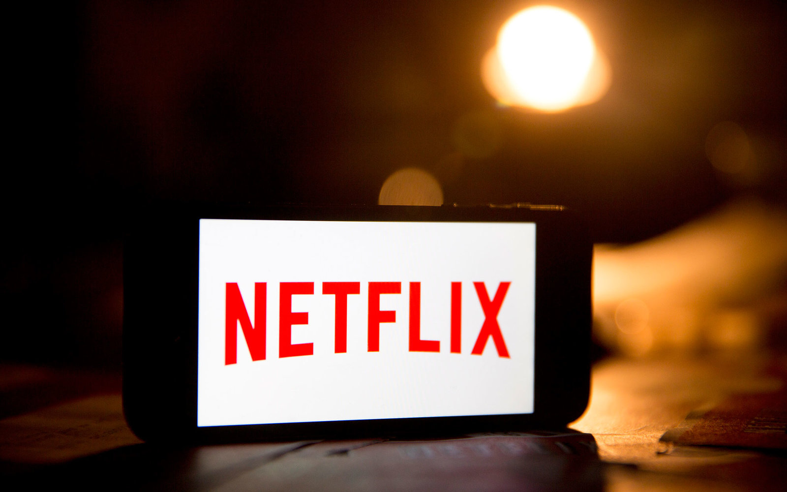Netflix Shows will Be Available to Download outside US
