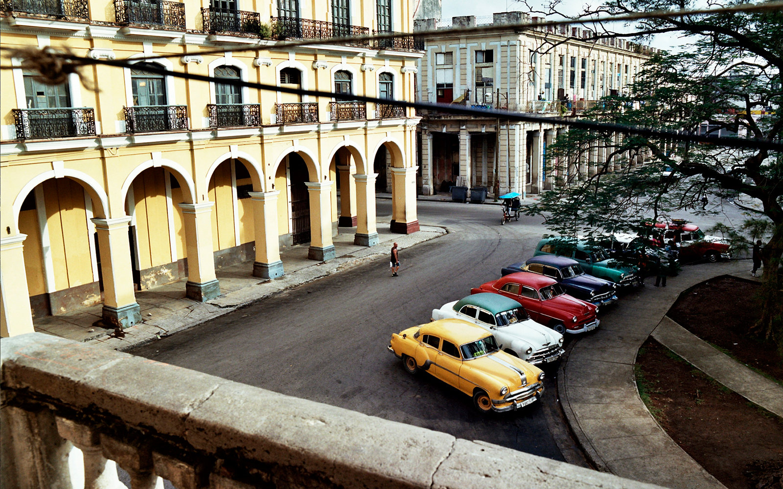 14 Reasons to Fall in Love with Cuba's Antique Cars