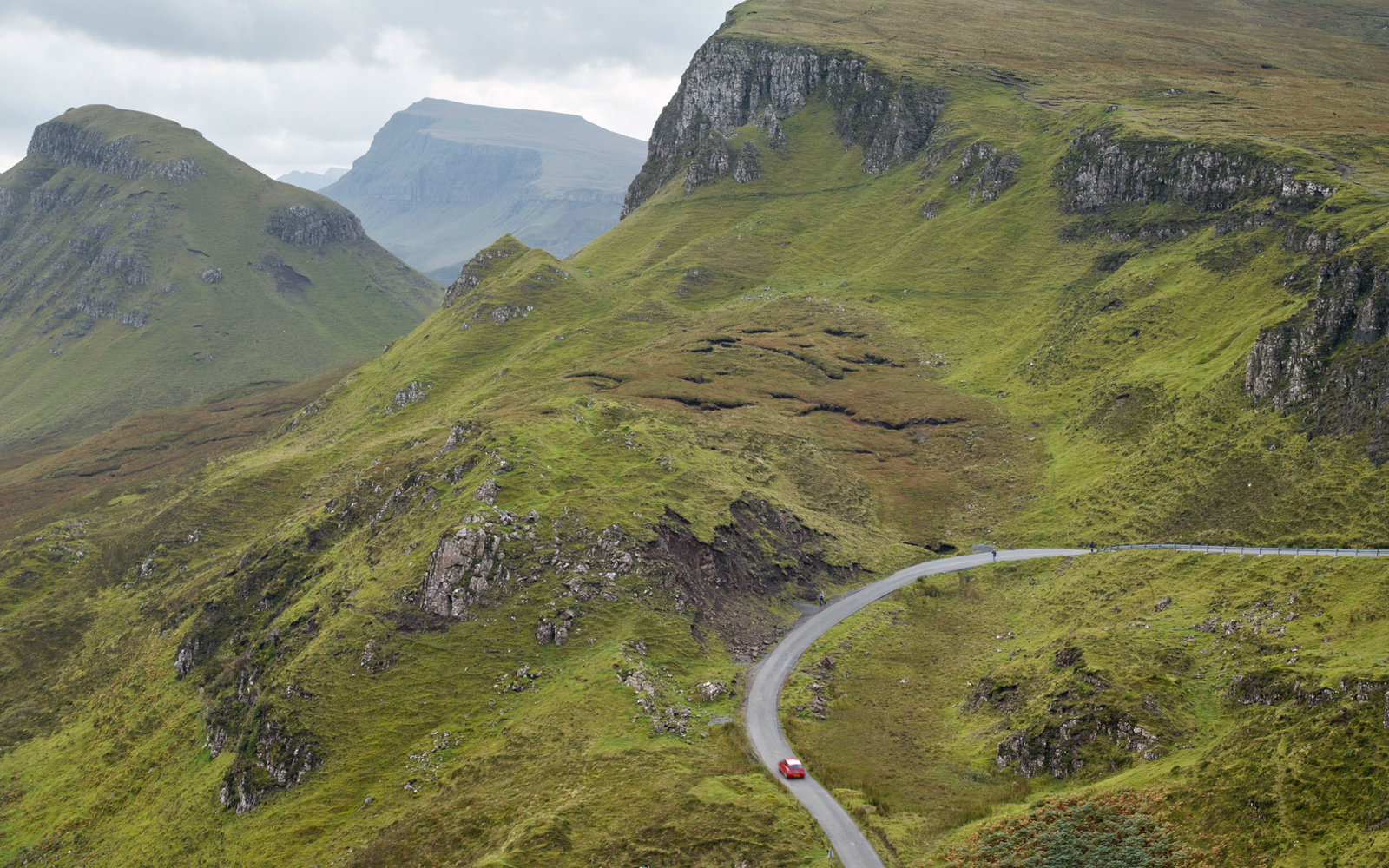 How the Isle of Skye Is Becoming an Emblem of a New Scotland