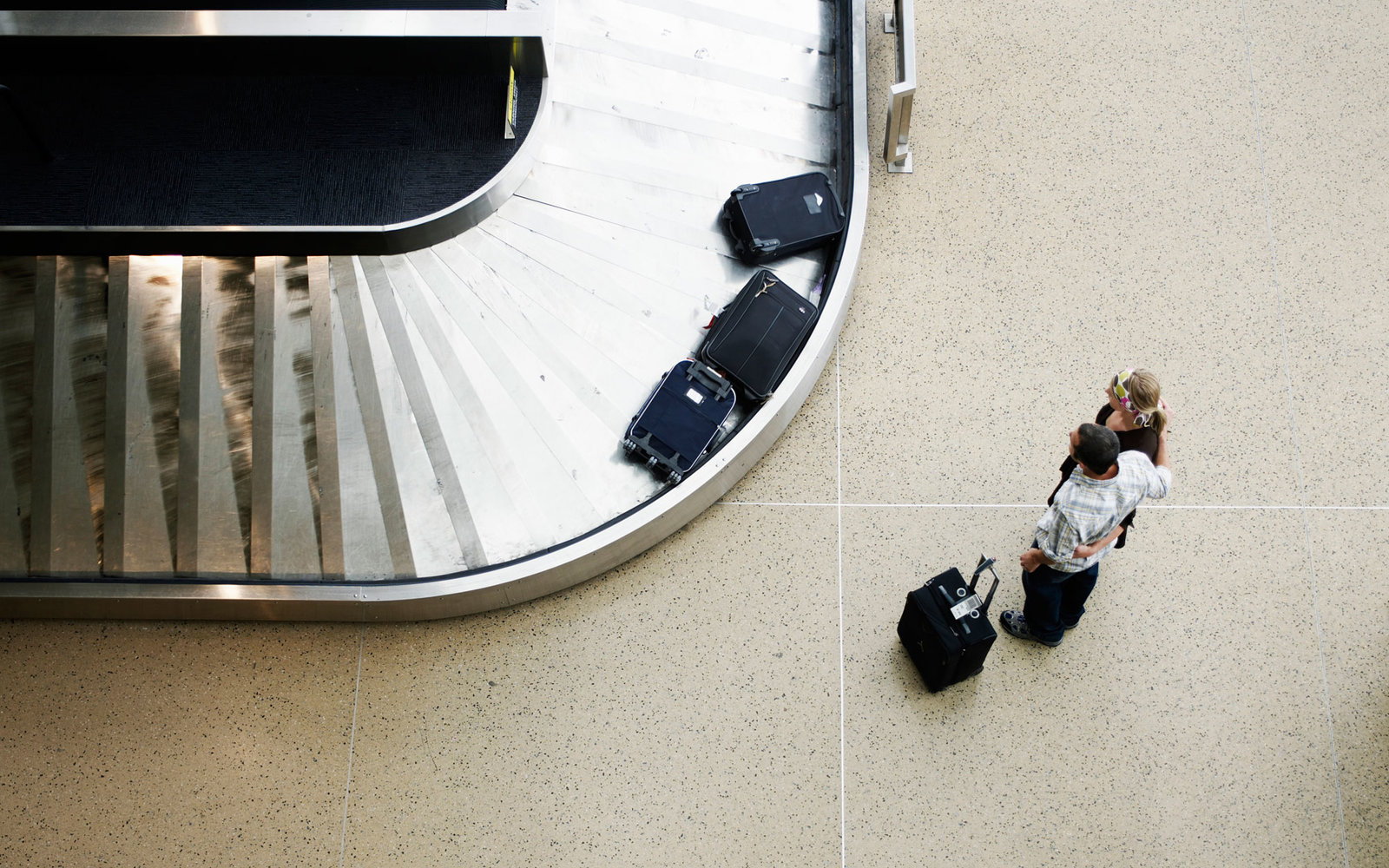 The Five Stages of Lost-Luggage Grief Every Traveler is Familiar ...