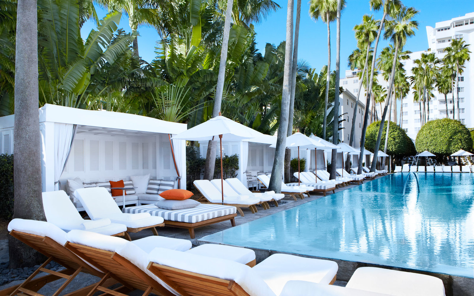 What To Do For The Super Bowl In Miami Travel Leisure