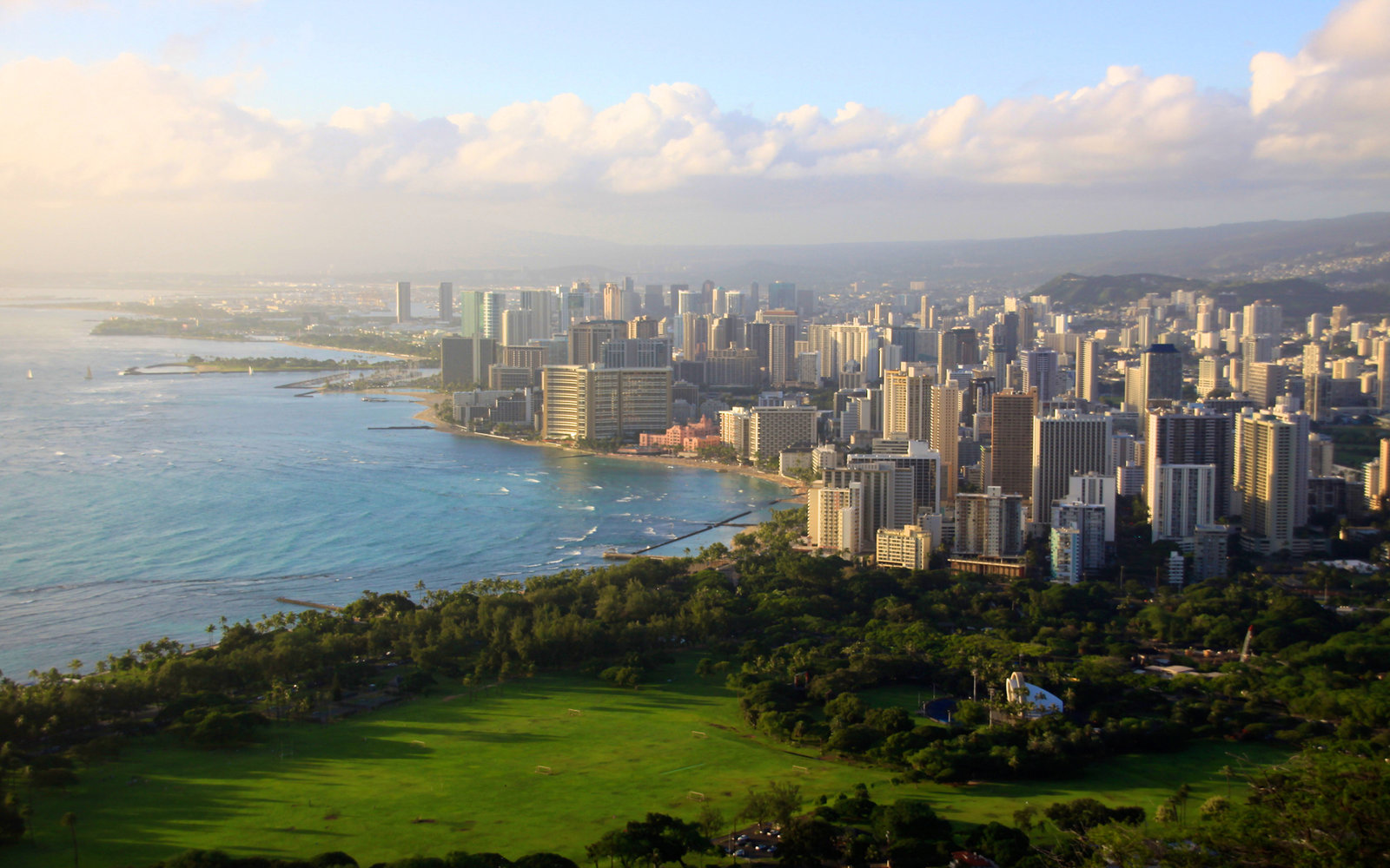 Honolulu, Hawaii
