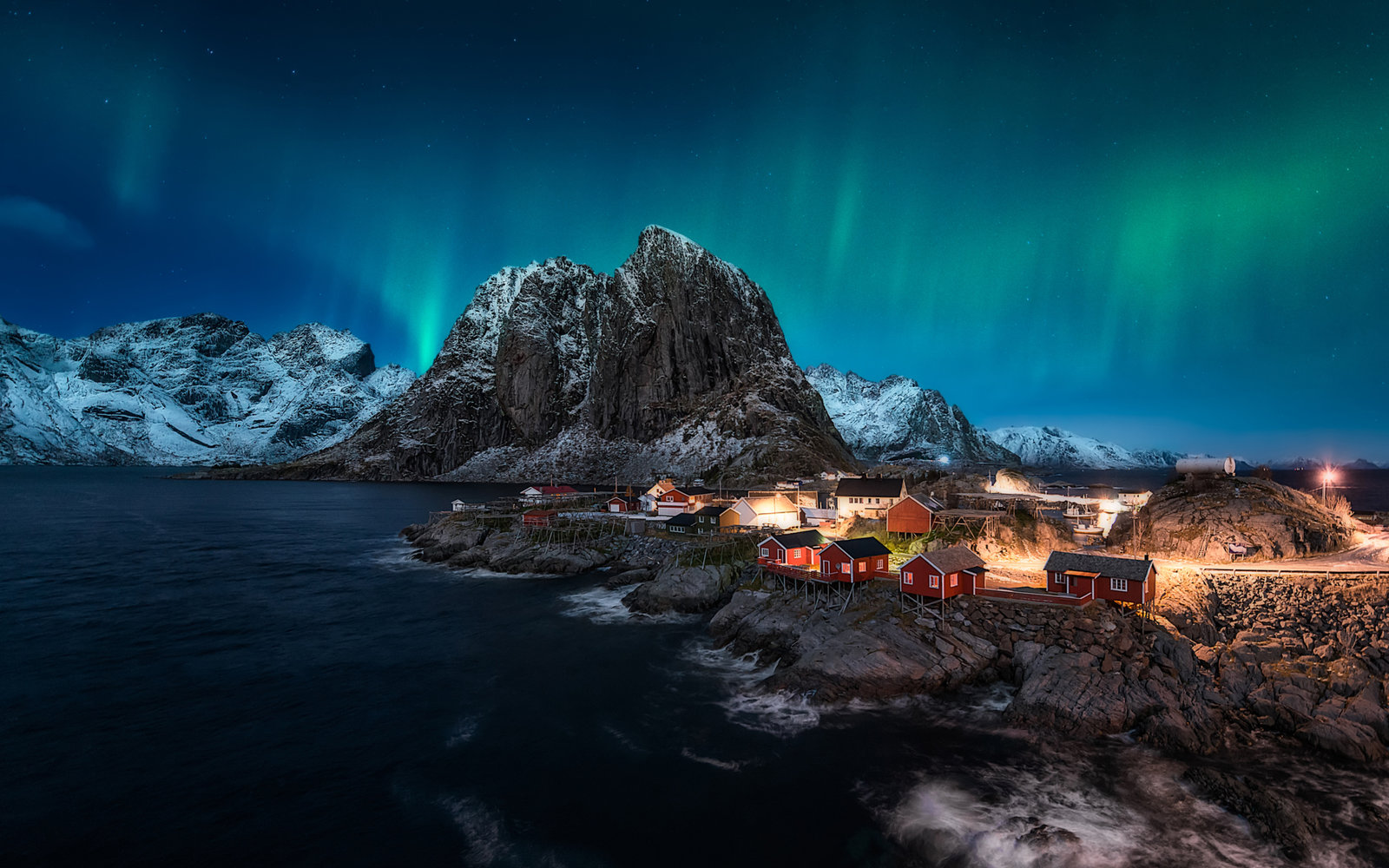 Round Trip Flight Deal From New York To Norway Travel