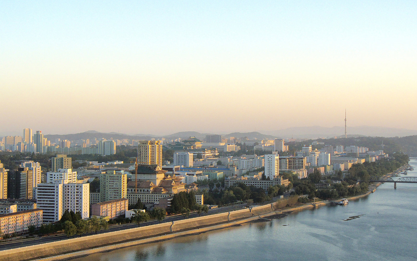 Is It Safe To Travel To North Korea Travel Leisure