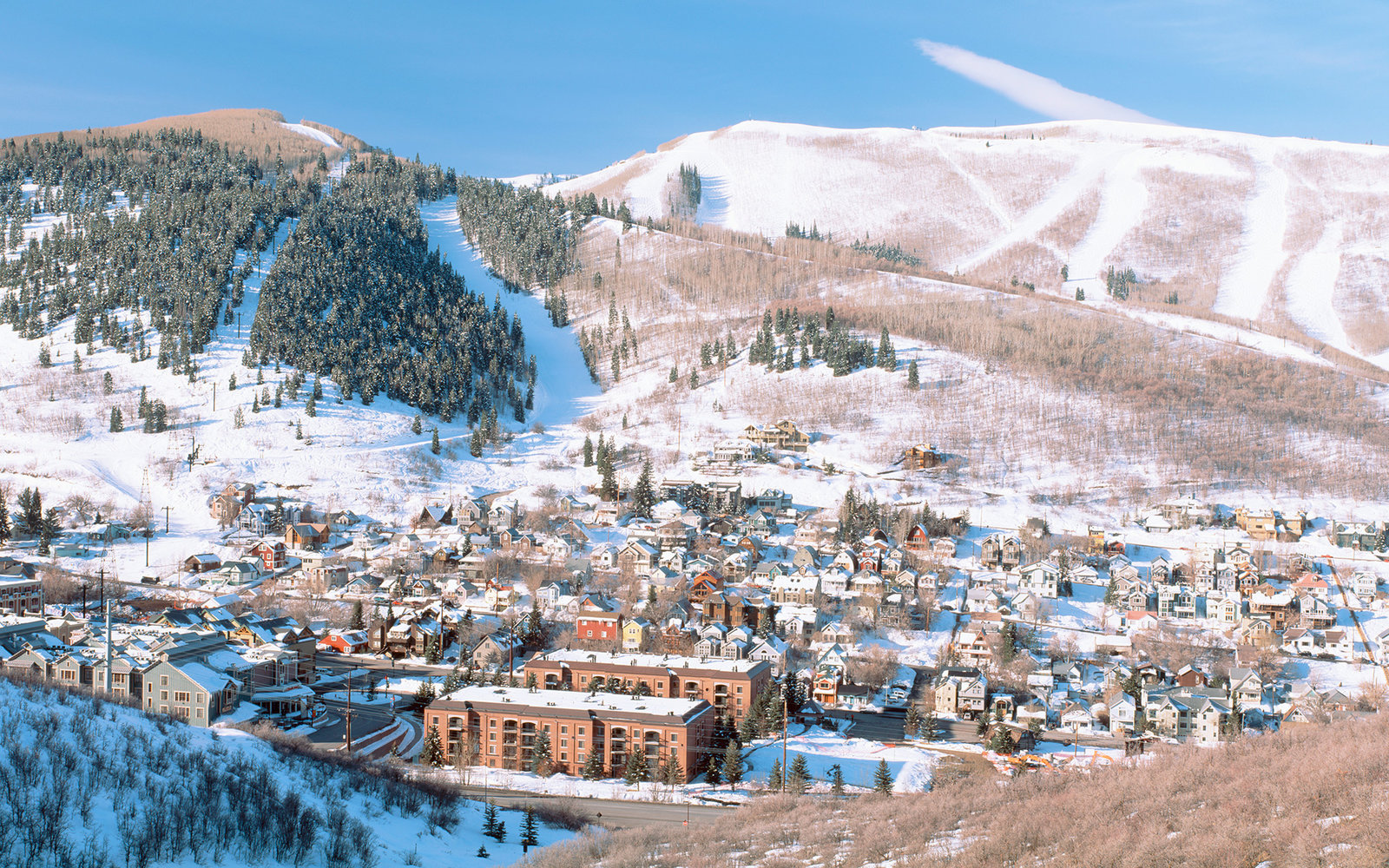 Park City Utah Vacation Guide Travel Leisure