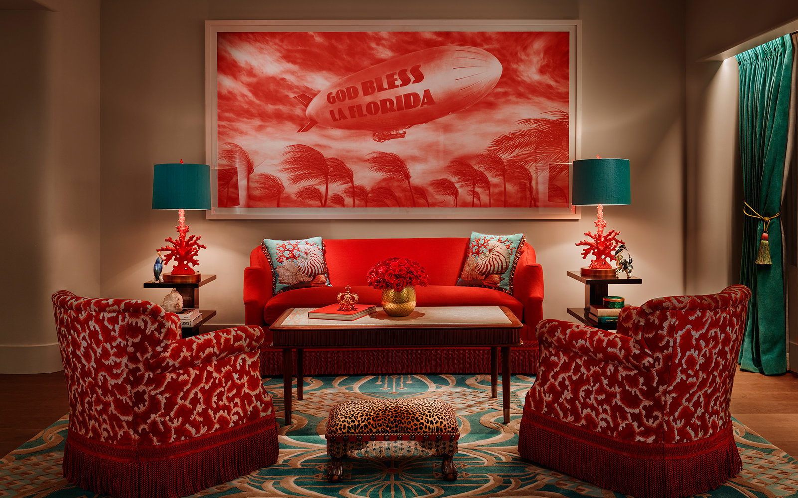 Faena in Miami Beach