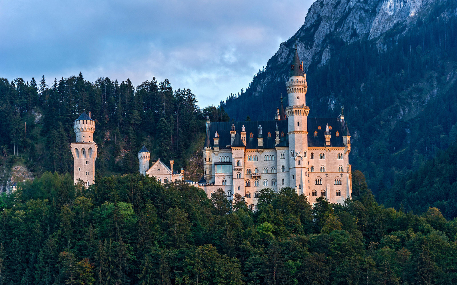 12 Destinations That Inspired Disney's Greatest Movies